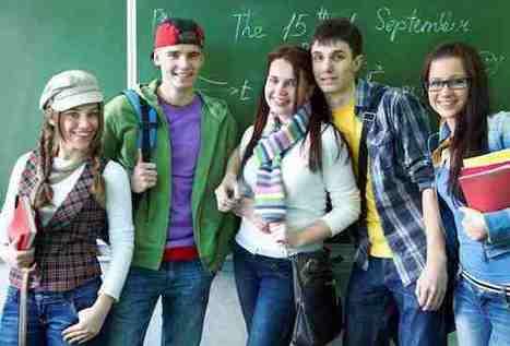 WeAreTeachers: Top 10 Things Middle-School Students Wish You Knew   Cool School Ideas   Scoop.it