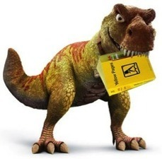 Still Using a Contingent Recruiting Vendor? Take My Advice and Leave the Dinosaurs for the Museums! - Avancos Global | Talent Intelligence | Scoop.it