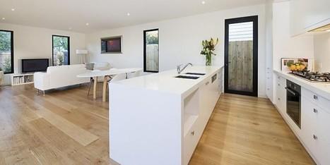Beautiful Timber Flooring   Flooring Services Auckland   Scoop.it