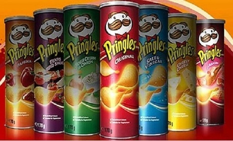 Cancer in a Can: The Shocking True Story of how 'Pringles' are Made | Pringles | Scoop.it