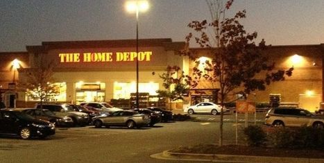 Home Depot Inc Has the Secret to Retail Success | Fox Business | Small Business, Social Media and Digital Marketing | Scoop.it
