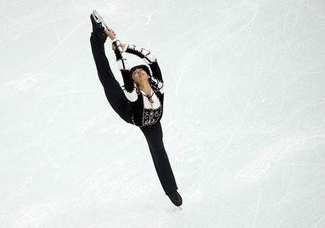 History in The Making / Pinoy Figure Skating at Sochi ~ SilayTambayan | What's the trend | Scoop.it