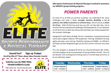 Timeline Photos - Elite Health and Fitness Center   Facebook   Physical Fitness in Sport: Levine, A   Scoop.it