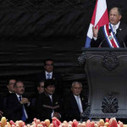 """President Solís Plans To """"Unshackle"""" Costa Rica's Dependence On ... 