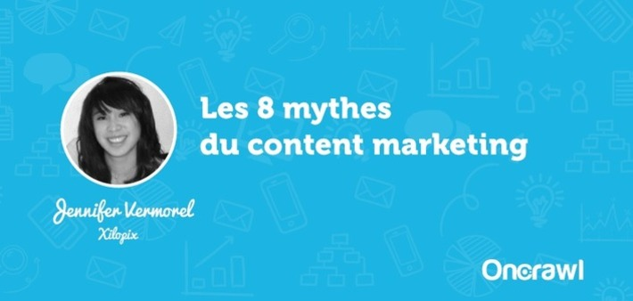Les 8 mythes du Content Marketing | Solutions locales | Scoop.it