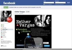 Periodismo y redes sociales: seis consejos sobre cómo usar las páginas de Facebook | IJNet | Periodismo y Redes Sociales | Scoop.it