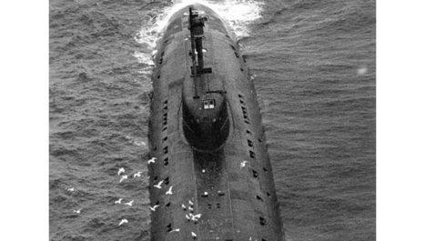 La Marine russe aurait décidé de remettre en service 4 sous-marins à coque en titane ! | Les phénomènes de corrosion | Scoop.it