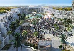 Le Hard Rock Hotel Ibiza, nouvelle vibration sur l'Ile Blanche   Travel Industry   Scoop.it