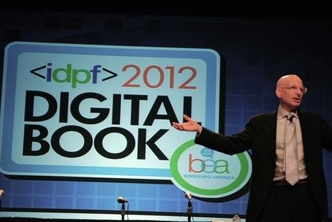 BookExpo America : l'édition et le livre numérique cohabitent | Nouveaux modèles et nouveaux usages | Scoop.it