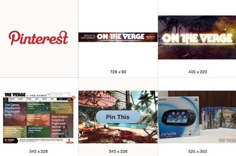 Pinterest, Copyright law, And What happens next | BI Revolution | Scoop.it