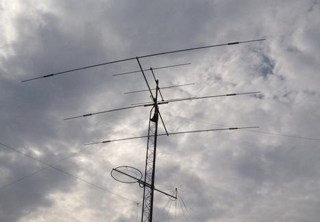 The Sub-Hobby | Ham Radio | Scoop.it