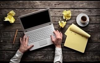 Por qué deberías escribir y cómo comenzar   Contenidos & Contenidos- Creación   Scoop.it
