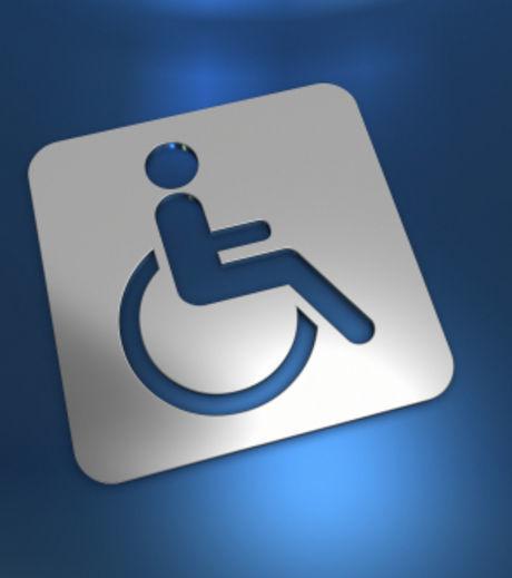 Handicapé, il doit prouver que son membre n'est pas réapparu | Mais n'importe quoi ! | Scoop.it