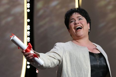Jaclyn Jose of the Philippines wins best actress at Cannes for 'Ma' Rosa' | Diverse Books and Media | Scoop.it
