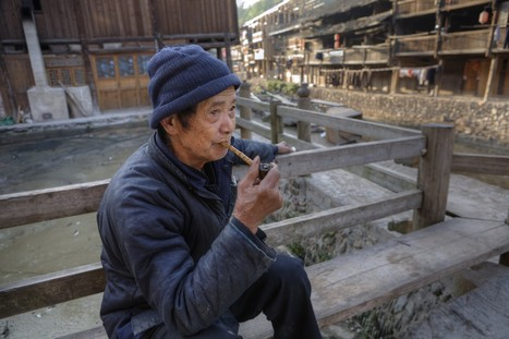 China wants to raise life expectancy to 79 by 2030 | Sustain Our Earth | Scoop.it