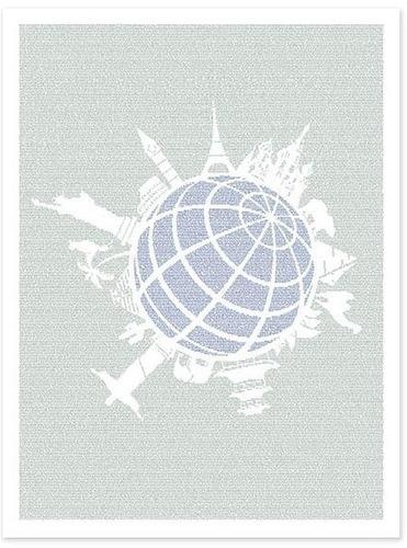 Litographs - Wear your Book in Text Art - ASCII Artist | ASCII Art | Scoop.it