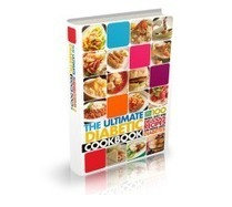 Ultimate Diabetic Cookbook Review Program Good - By Denise Campbell | boneny | Scoop.it