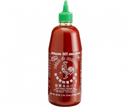 Sriracha Hot Sauce Plant Ordered to Cease Production Due to Presence of Microorganisms | Trends in Sustainability | Scoop.it