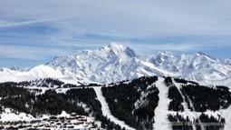 Hauteluce, le ski avec l'authenticité en plus ! | Blog SKISS : découvrez la montagne et le ski autrement ! | Scoop.it