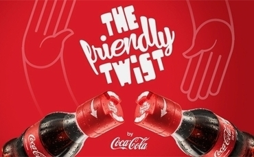 Coca-Cola The friendly twist | Marketing | Scoop.it