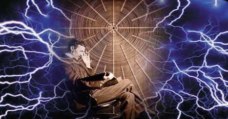 The Secrets About Nikola Tesla They Don't Want You to Know | Liberty Revolution | Scoop.it