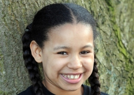 Career on stage beckons for child actor who beats her dyslexia - Yorkshire Evening Post | Students with dyslexia & ADHD in independent and public schools | Scoop.it