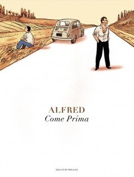 Come Prima : fauve d'or à Angoulême   Livres & lecture   Scoop.it