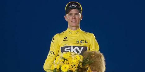 Aucun contrôle positif sur le Tour de France 2013 - dh.be | Science et dopage | Scoop.it