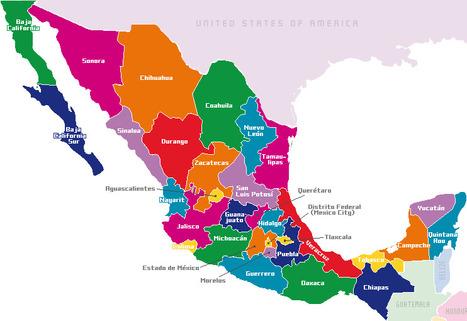 Inflación, PIB, IED, remesas, exportaciones, escolaridad... Los principales indicadores económicos de México   Contenidos educativos digitales   Scoop.it