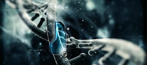 Thèse : Culture du corps et technosciences : vers une mise à niveau technique de l'humain ?   Robótica Educativa!   Scoop.it