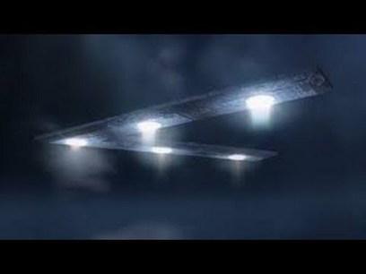 Largest UFO Sighting Ever the Lights Over Phoenix | Affiliate Marketing & Make Money Online | Scoop.it