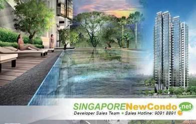 Cityscape @ Farrer Park | Showflat 9091 8891 | New Condo Launches in Singapore |  SingaporeNewCondo.net | Scoop.it