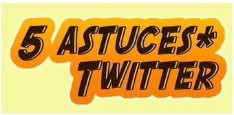 5 astuces et applications à essayer pour Twitter   François MAGNAN  Formateur Consultant   Scoop.it