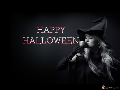 Halloween Costumes | Holidays Around The World | Scoop.it