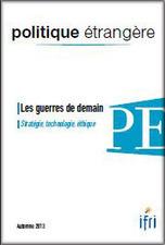 Politique étrangère 3/2013 en librairie !   Managing the Transition   Scoop.it