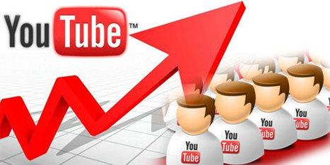 Comment construire une audience sur Youtube | Médias et réseaux sociaux | Scoop.it