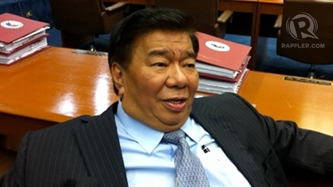 Senate agrees 'in principle' on P40-B sin tax revenues | Sin taxes | Scoop.it