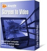 Free Screen to Video - Screen Capture and Screen Recording Software | Create, Innovate & Evaluate in Higher Education | Scoop.it