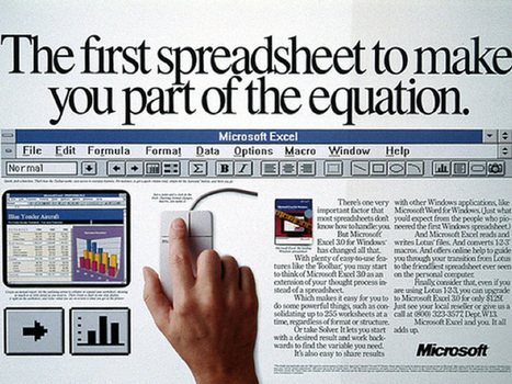 11 Advanced Excel Tricks That Will Help You Get An Instant Raise At Work | ECONOMIC CHART FIGURES | Scoop.it