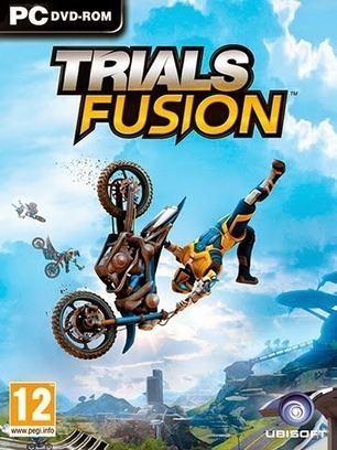 Trials Fusion PC Game Download | Download Full Version PC Games For Free: | videogamespots.com | Scoop.it