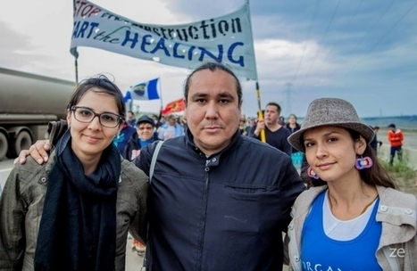 Canada's Implementation of UN Declaration on Indigenous Rights Raises Questions About Oilsands, Resource Extraction | Canada and its politics | Scoop.it