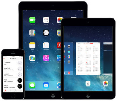 Apple - iPad in Business - Bring Your Own Device | IS-IT for managers : How to manage a Bring Your Own Device policy ? | Scoop.it