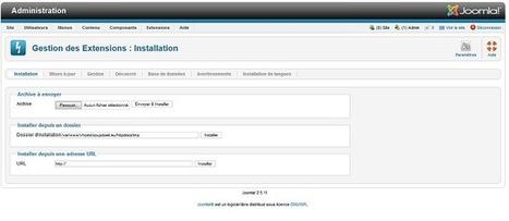 Extensions pour joomla - les incontournables extensions dans joomla | joomla | Scoop.it