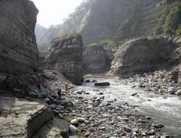 Vanishing river gorge shows geology in fast forward - environment - 17 August 2014 - New Scientist | Sustainable Futures | Scoop.it