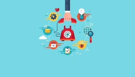 Cómo diseñar un Plan de Comunicación para atender a clientes | Email marketing | Scoop.it