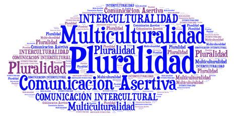 Nube de la comunicación intercultural | Comunicación Intercultural | Scoop.it