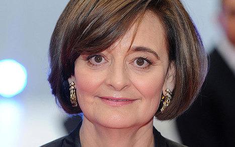 "Socialist Cherie Blair ""stands to gain from NHS privatisation"" - Telegraph 