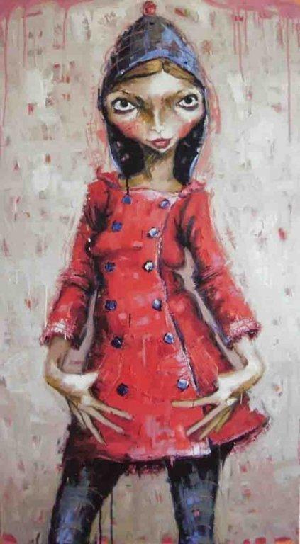 Catherine Cornec | Painter | les Artistes du Web | Scoop.it