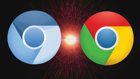 ¿Cuales son las diferencias entre Chromium y Google Chrome? | Pedalogica: educación y TIC | Scoop.it
