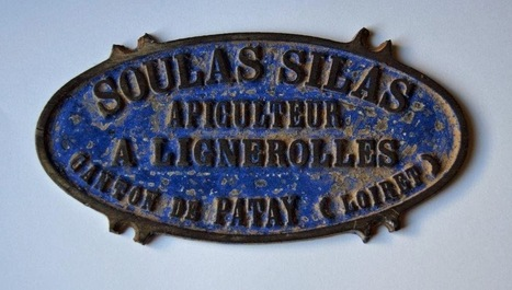 Dans les branches: 52 Ancestors : #8 Silas Soulas | Auprès de nos Racines - Généalogie | Scoop.it
